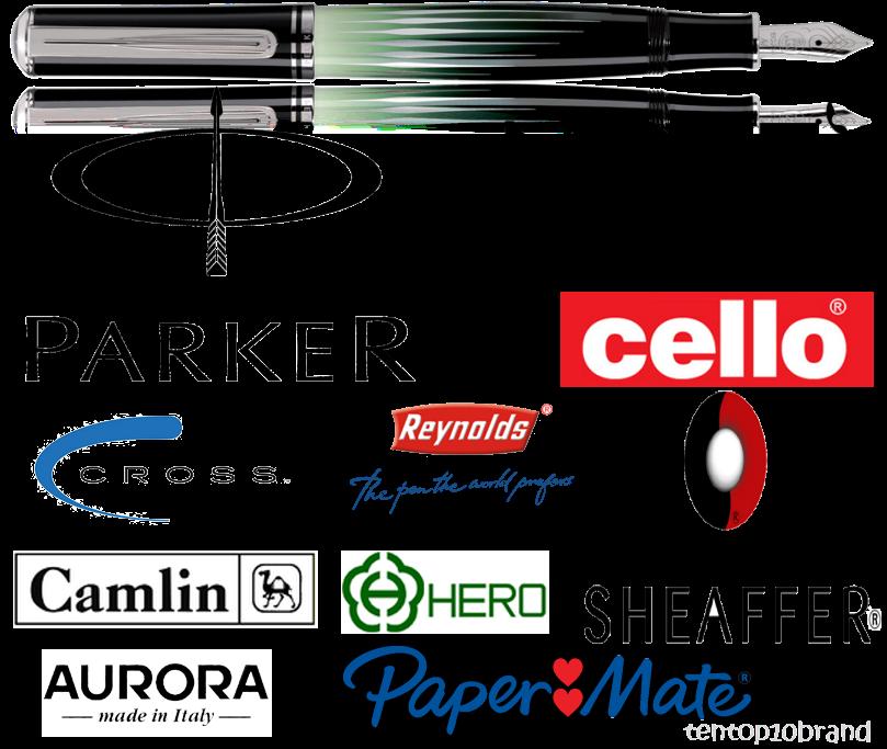 top-10-pen-brands-world-most-popular