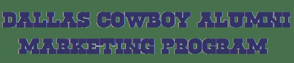 DallasCowboyAlumniCROPPEDFont